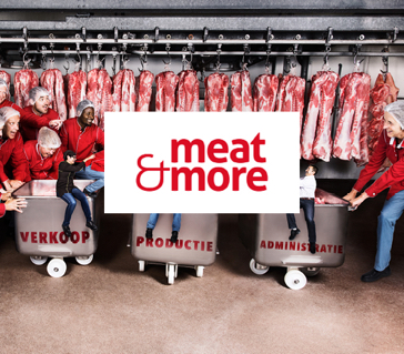 Meat&More