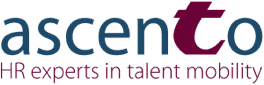 Ascento - HR experts in talent mobility